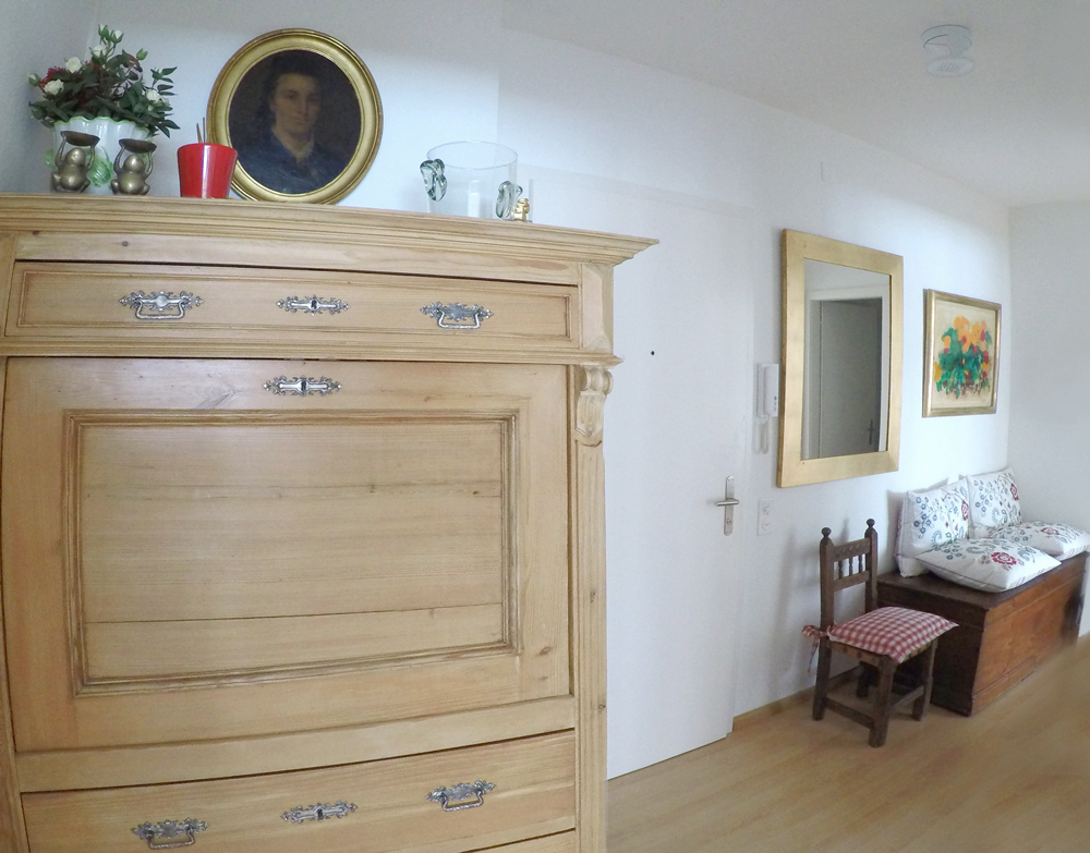 Furnished Basel Apartment